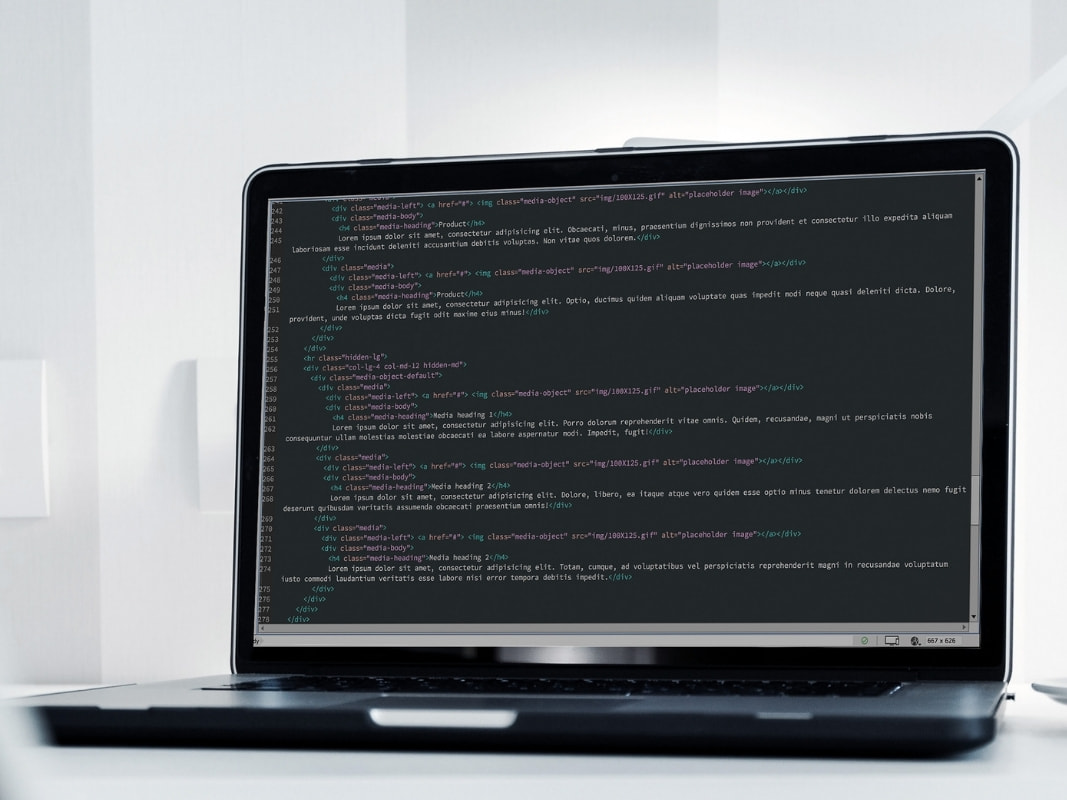 Softwareentwicklung | SPI GmbH